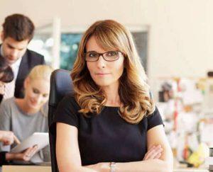 Female Lawyer